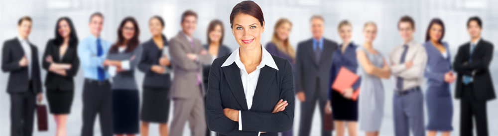 Professional Recruiting and Staffing