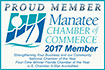 Member of Manatee Chamber Commerce